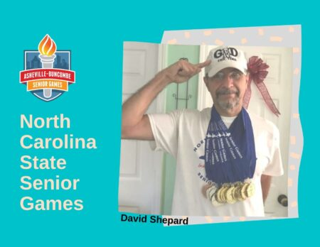North Carolina State Senior Games