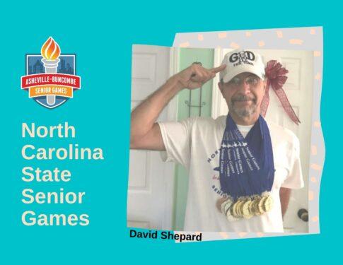 North Carolina State Senior Games