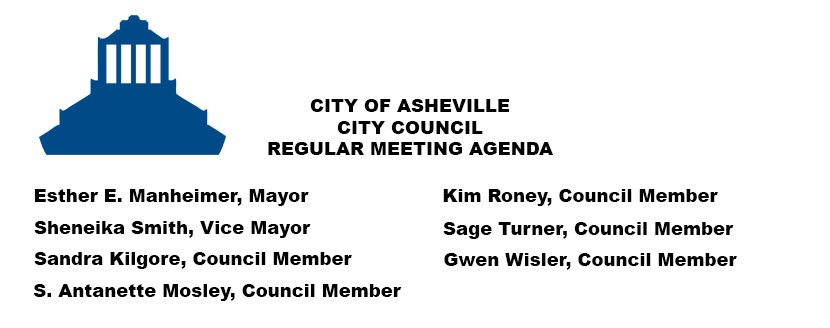 list of council members