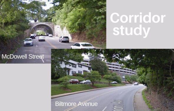 corridor study photos