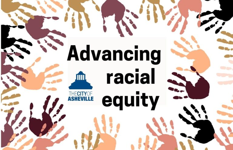 racial equity illustration