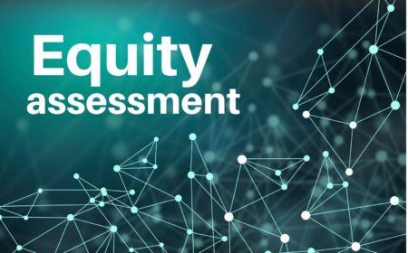 Asheville equity assessment illustration