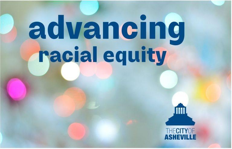 advancing racial equity illustration