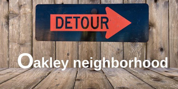 Oakley closure illustration