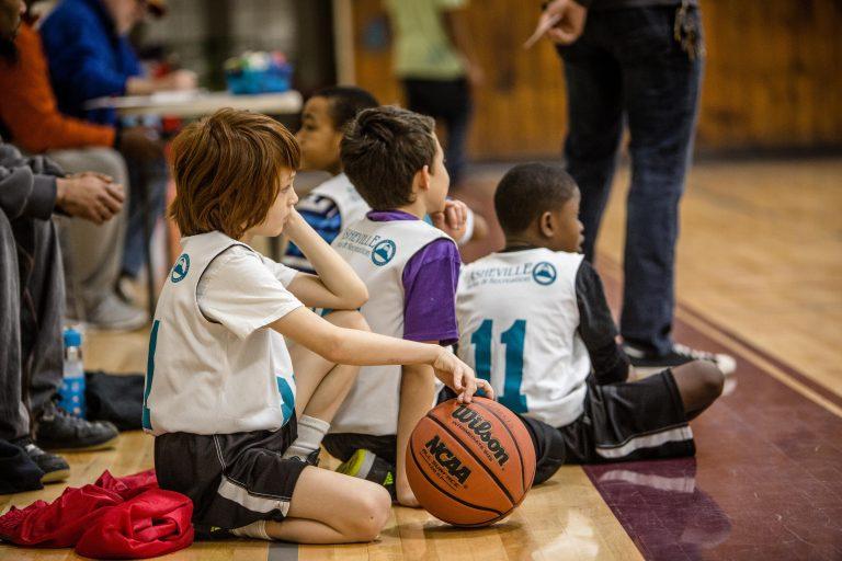 Asheville Youth basketball