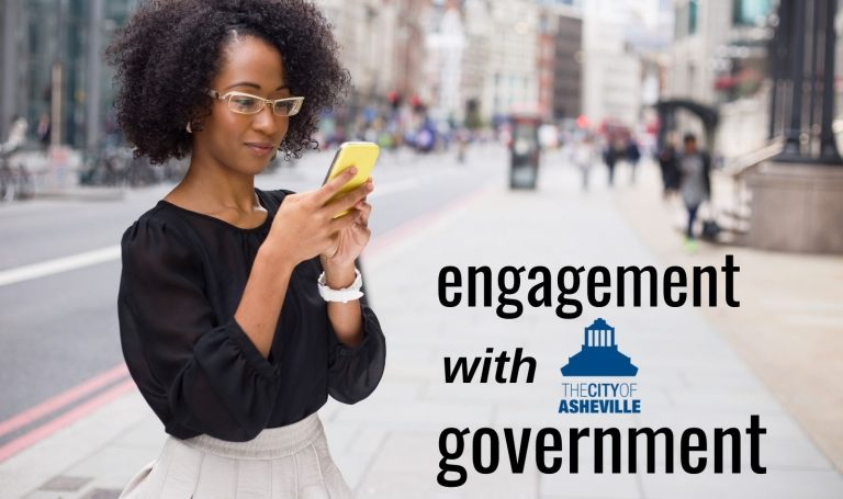 government engagement